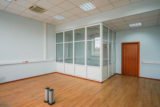 Офис, 510.2 м2, класс B