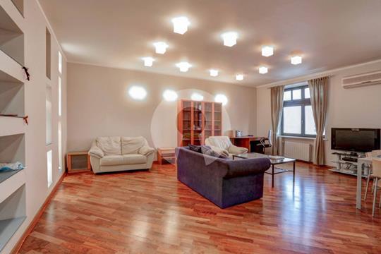 3-комнатная квартира, 100 м<sup>2</sup>, 6 этаж