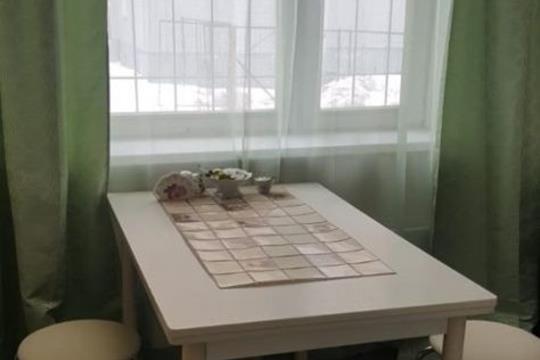 3-комнатная квартира, 72 м<sup>2</sup>, 1 этаж