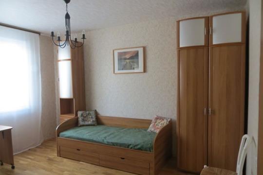 3-комнатная квартира, 72 м2, 3 этаж