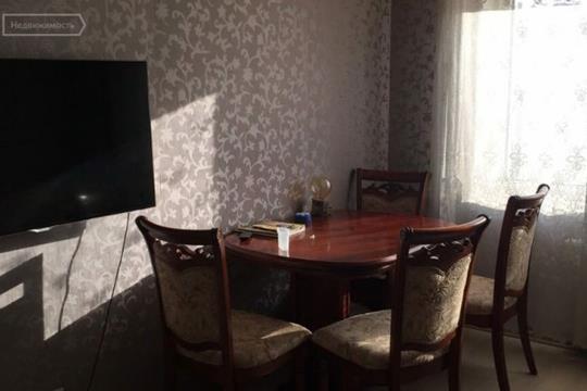 2-комнатная квартира, 52 м<sup>2</sup>, 12 этаж