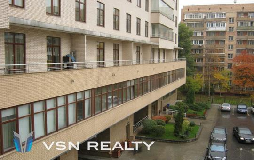 2-комнатная квартира, 82 м<sup>2</sup>,  этаж