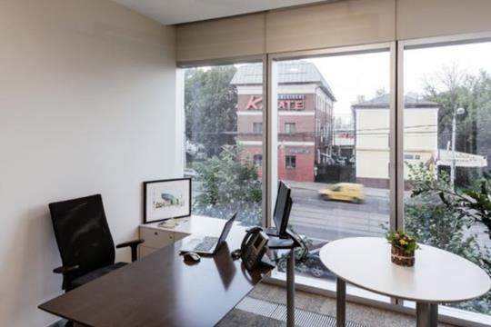 Офис, 23353 м<sup>2</sup>, класс A