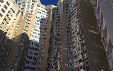 4-комнатная квартира, 134 м<sup>2</sup>,  этаж