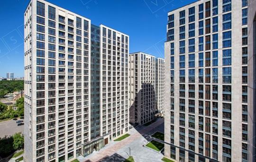 1-комн квартира, 53 м2,  этаж