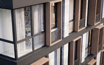 4-комнатная квартира, 209 м2,  этаж