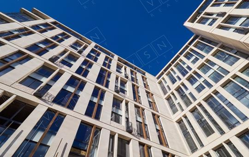 3-комн квартира, 166 м2,  этаж