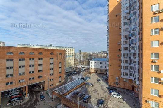 2-комн квартира, 73 м2, 7 этаж