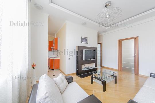 3-комн квартира, 65 м2, 4 этаж