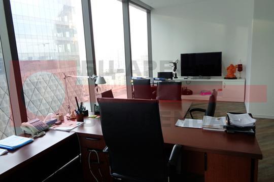 Офис, 95.1 м<sup>2</sup>, класс A+