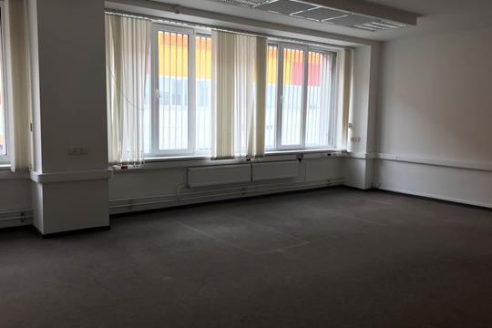 Офис, 356.6 м2, класс B+