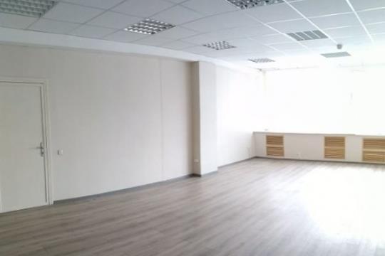 Офис, 2100 м<sup>2</sup>, класс C