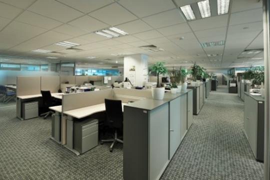 Офис, 42320 м<sup>2</sup>, класс A