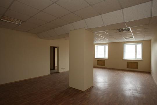 Офис, 493 м2, класс C