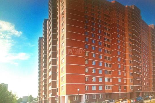 3-комн квартира, 118 м2, 10 этаж