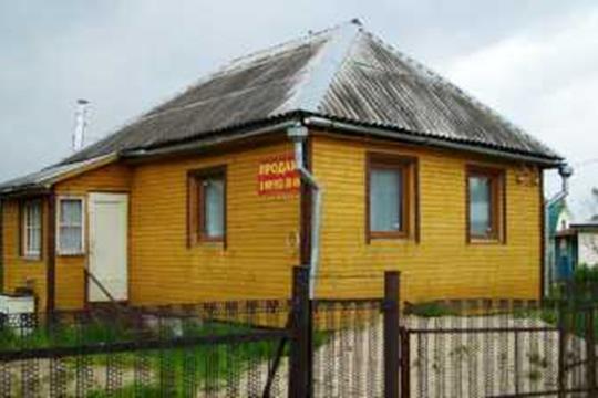 Коттедж, 36.3 м2, деревня Васютино  Васютино, Горьковское шоссе