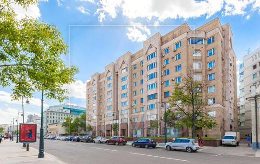 4-комнатная квартира, 123 м<sup>2</sup>, 7 этаж