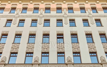 Многокомнатная квартира, 276 м<sup>2</sup>, 7 этаж