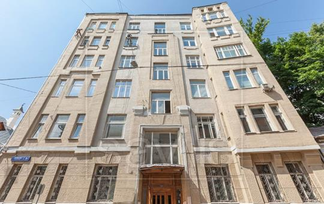 5-комнатная квартира, 201 м2, 2 этаж