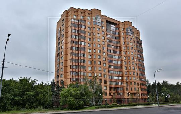 3-комнатная квартира, 119 м<sup>2</sup>, 6 этаж
