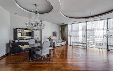 2-комнатная квартира, 139 м<sup>2</sup>, 56 этаж