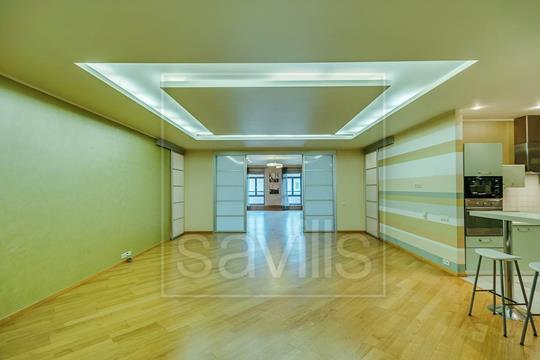 4-комнатная квартира, 212 м<sup>2</sup>, 6 этаж