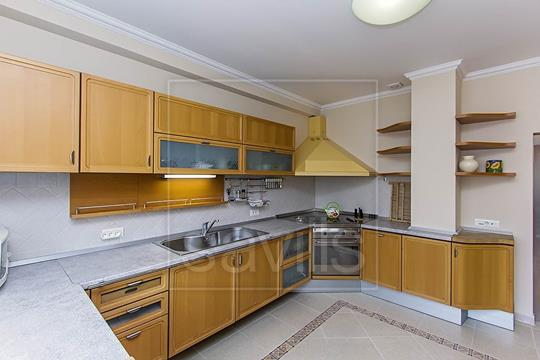 4-комнатная квартира, 157 м2, 5 этаж