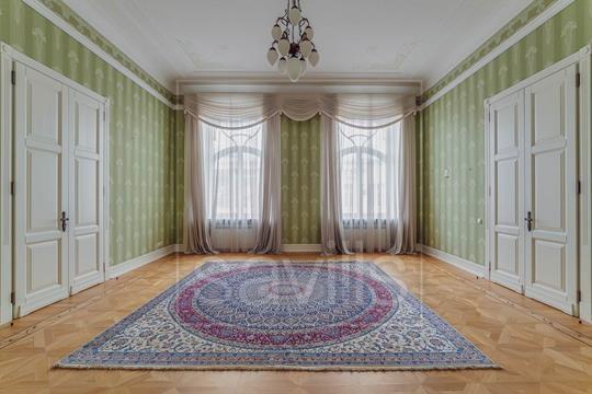 Многокомнатная квартира, 251 м2, 2 этаж