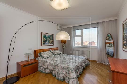 5-комнатная квартира, 160 м<sup>2</sup>, 20 этаж