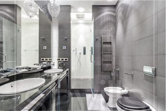 3-комнатная квартира, 188 м<sup>2</sup>, 10 этаж