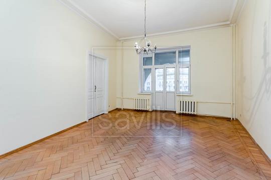 Многокомнатная квартира, 170 м<sup>2</sup>, 4 этаж