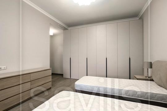 4-комнатная квартира, 135 м<sup>2</sup>, 6 этаж