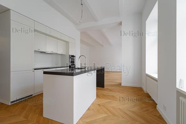 2-комн квартира, 108.9 м2, 4 этаж - фото 1