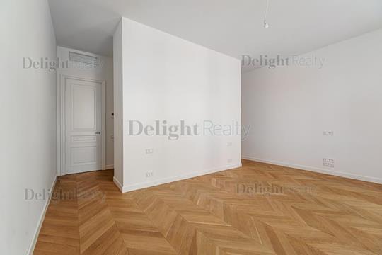 2-комн квартира, 89 м2, 2 этаж
