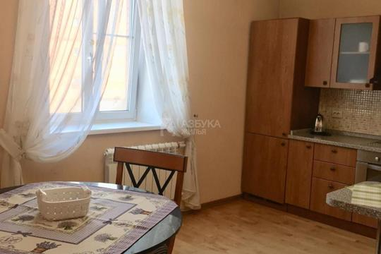3-комнатная квартира, 120 м<sup>2</sup>, 18 этаж