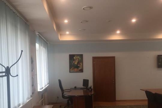 Офис, 152.3 м2, класс B