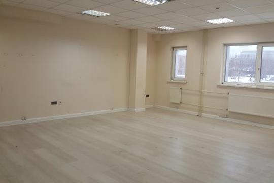 Офис, 2400 м2, класс B