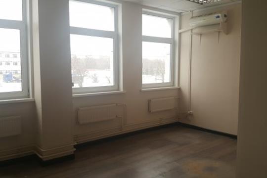 Офис, 2400 м<sup>2</sup>, класс B