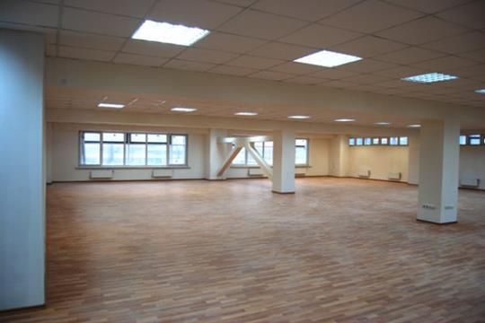 Офис, 42000 м2, класс B+
