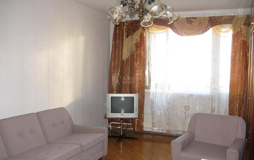 2-комнатная квартира, 58 м<sup>2</sup>, 15 этаж