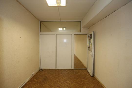Офис, 27.8 м2, класс C