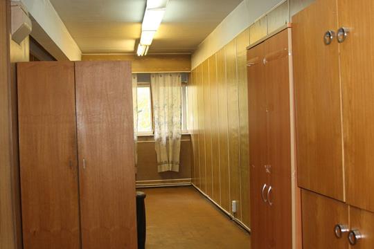 Офис, 28.6 м2, класс C