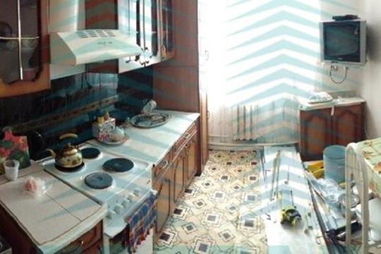 2-комн квартира, 248 м2, 1 этаж