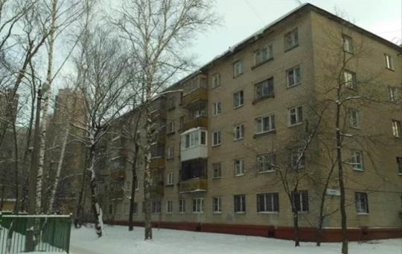 3-комн квартира, 56 м2, 5 этаж
