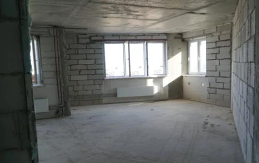 1-комн квартира, 44 м2, 25 этаж