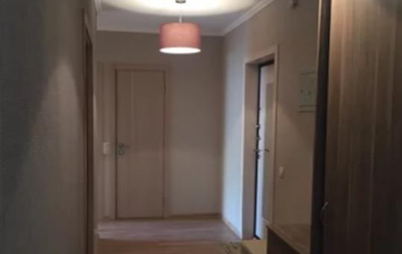 2-комнатная квартира, 63 м2, 2 этаж