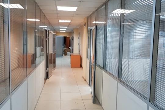 Офис, 22000 м<sup>2</sup>, класс B