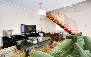 4-комнатная квартира, 240 м<sup>2</sup>, 6 этаж