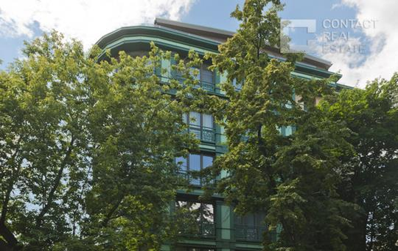 Многокомнатная квартира, 545 м2, 7 этаж