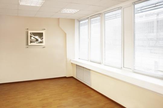 Офис, 11900 м<sup>2</sup>, класс B+